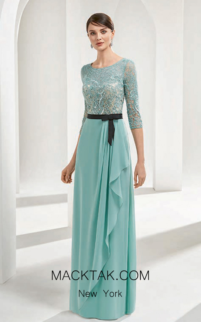 Rosa Clara Couture 3G124 Front Evening Dresses