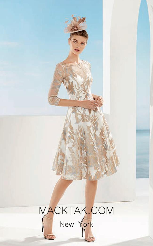 Rosa Clara Couture 3G186 Evening Dresses