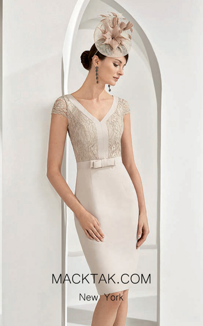 Rosa Clara Couture 3G249 Front Evening Dresses