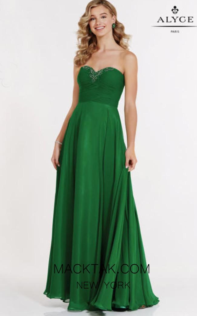 Alyce 1145 Dress