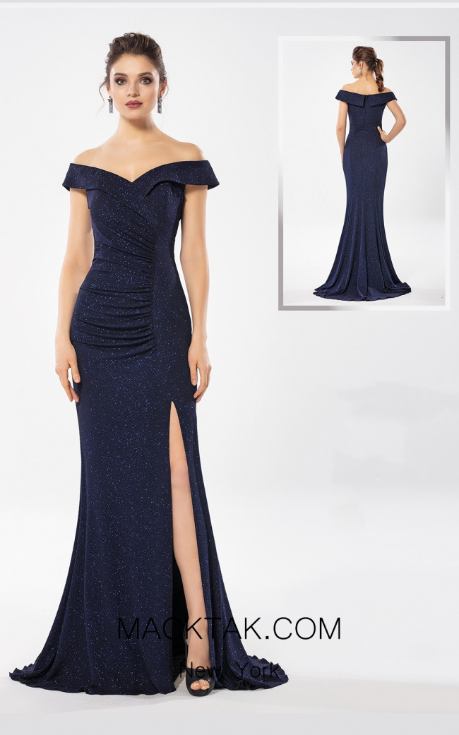 So Lady 6037 Front Dress