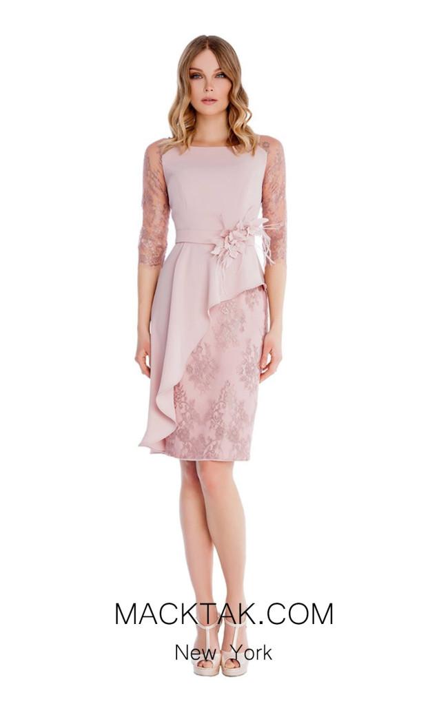 Sonia Pena 1180021 Evening Dress