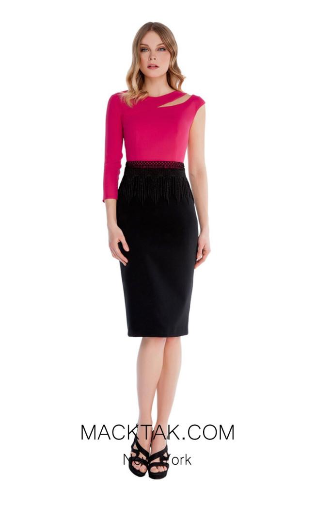Sonia Pena 1180093 Evening Dress