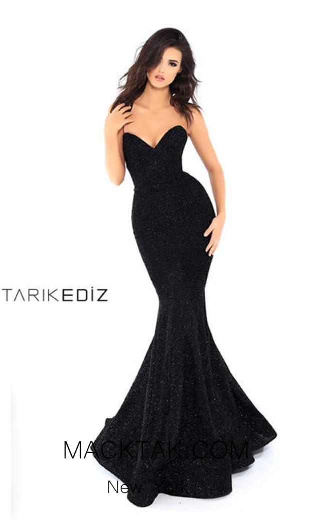 Tarik Ediz 93612 Front Dress