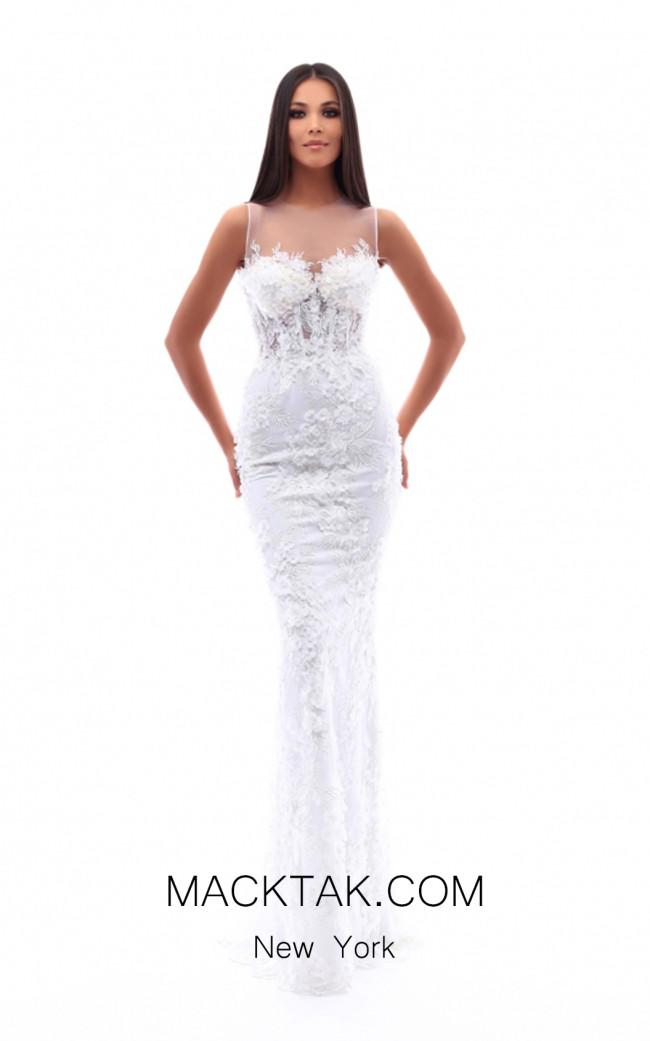 Tarik Ediz 50214 Dress