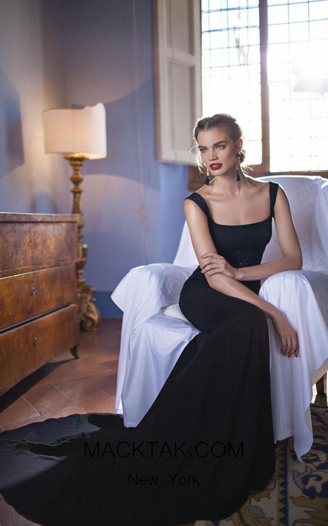 Tarik Ediz 92602 Dress