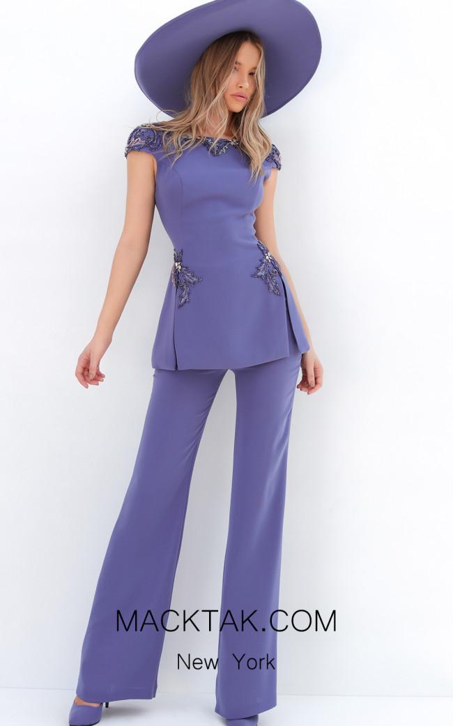 Tarik Ediz 93934 Front Dress