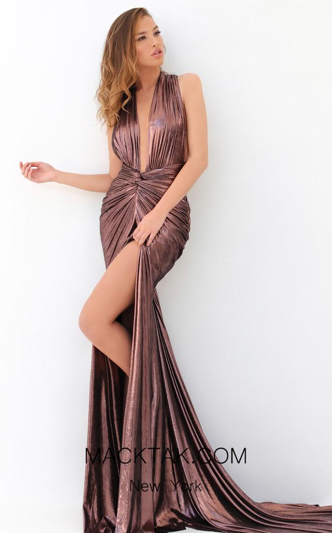 Tarik Ediz 93938 Front Dress