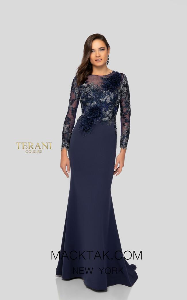 Terani 1911E9602 Evening Dress