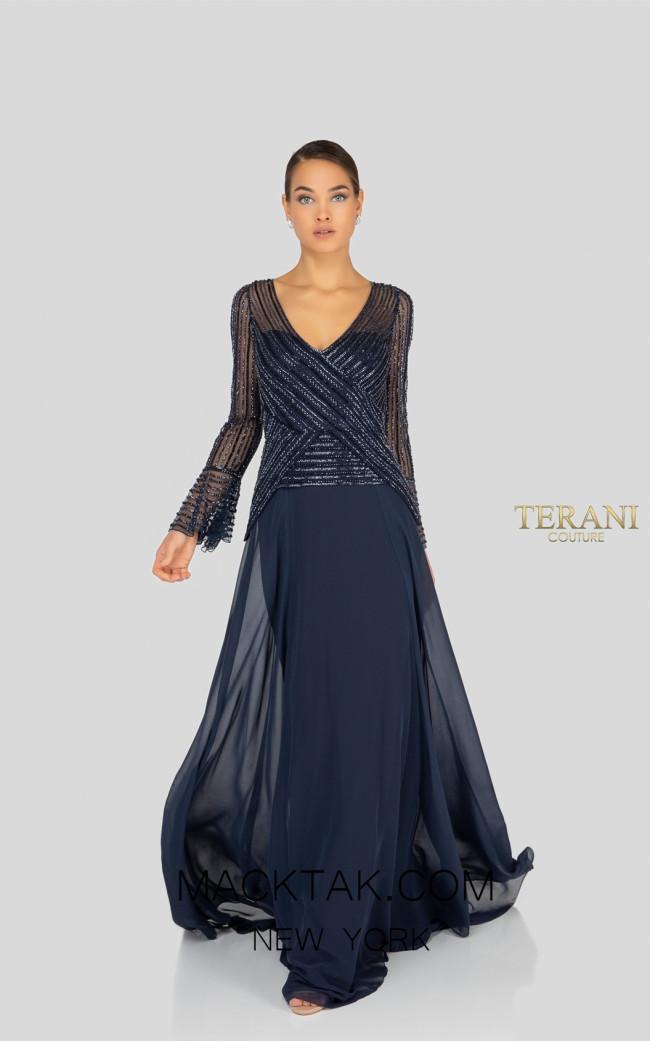 Terani 1913M9403 Dress