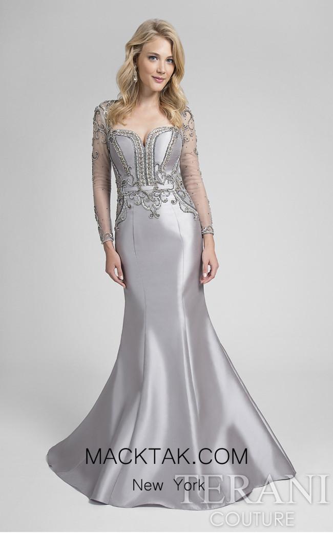 Terani 1623M1842 Dress