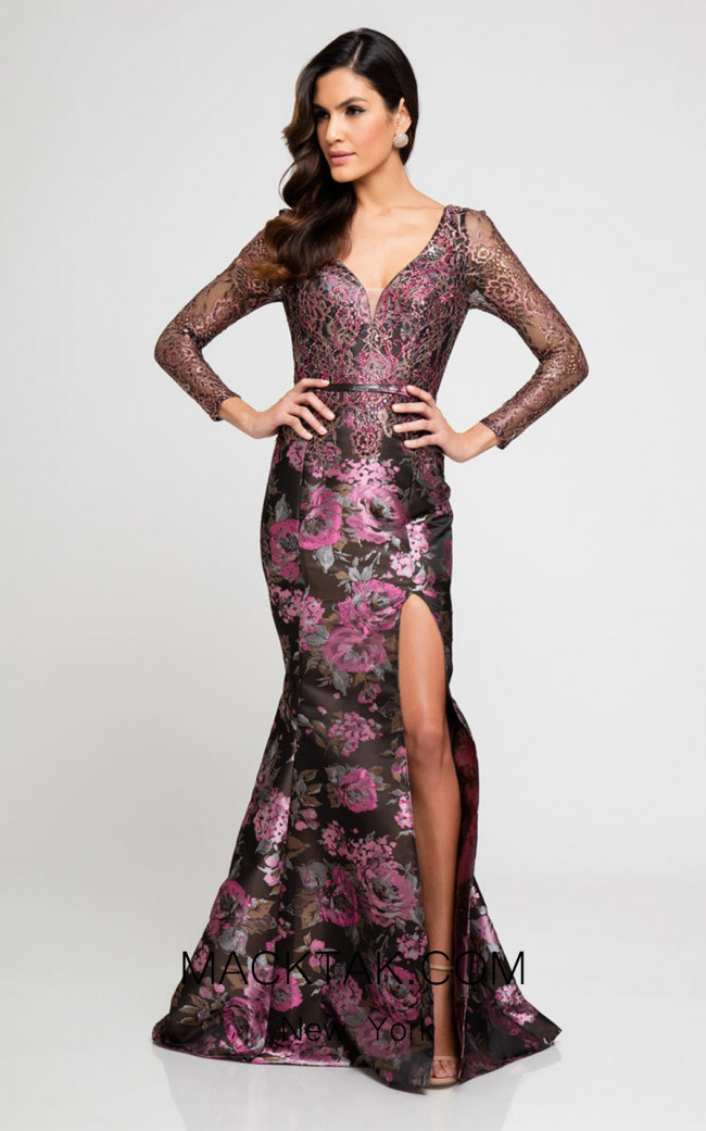Terani 1723M4620 Front Dress