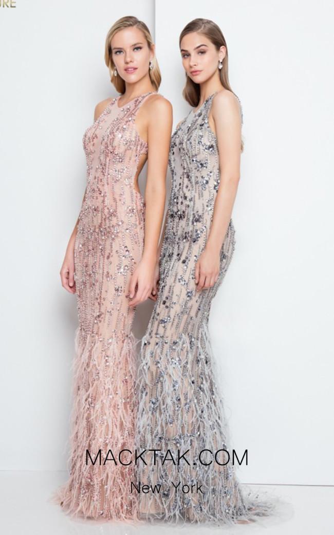 Terani 1811GL6454 Dress
