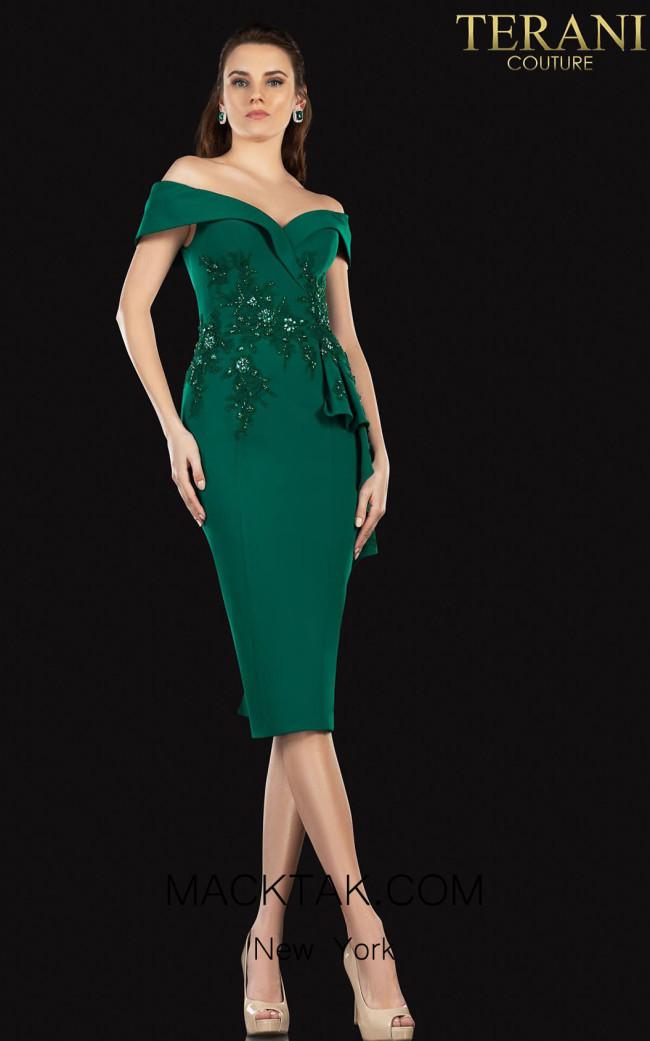 Terani 2021C2625 Dress