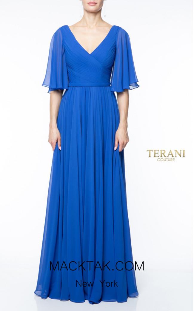 Terani coutur 1922M0526 Front Dress