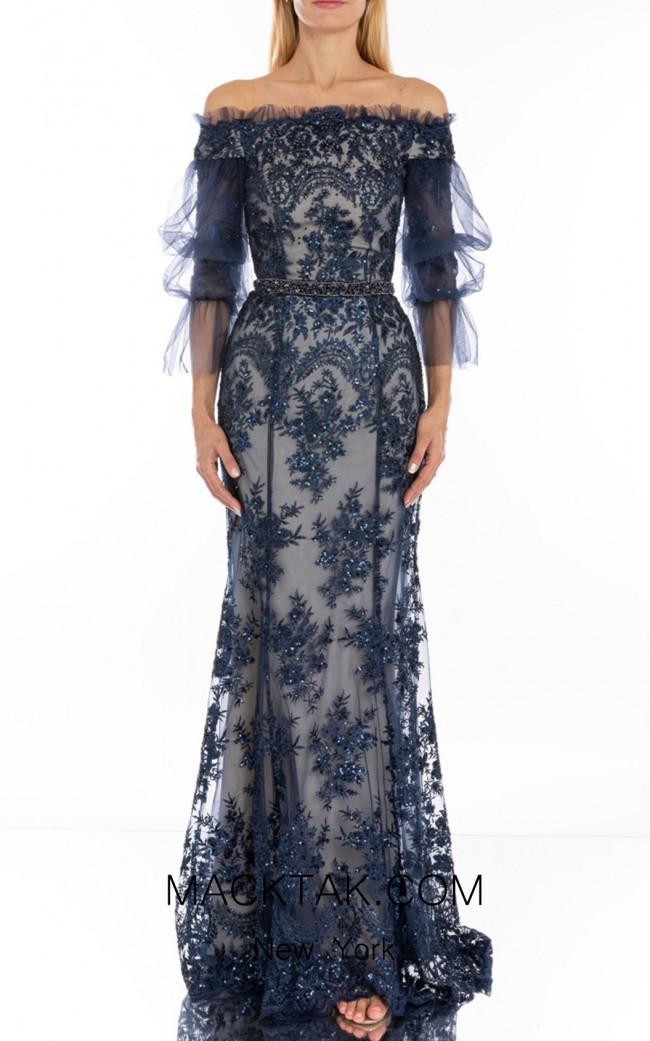 Terani Couture 1911E9606 Front Dress