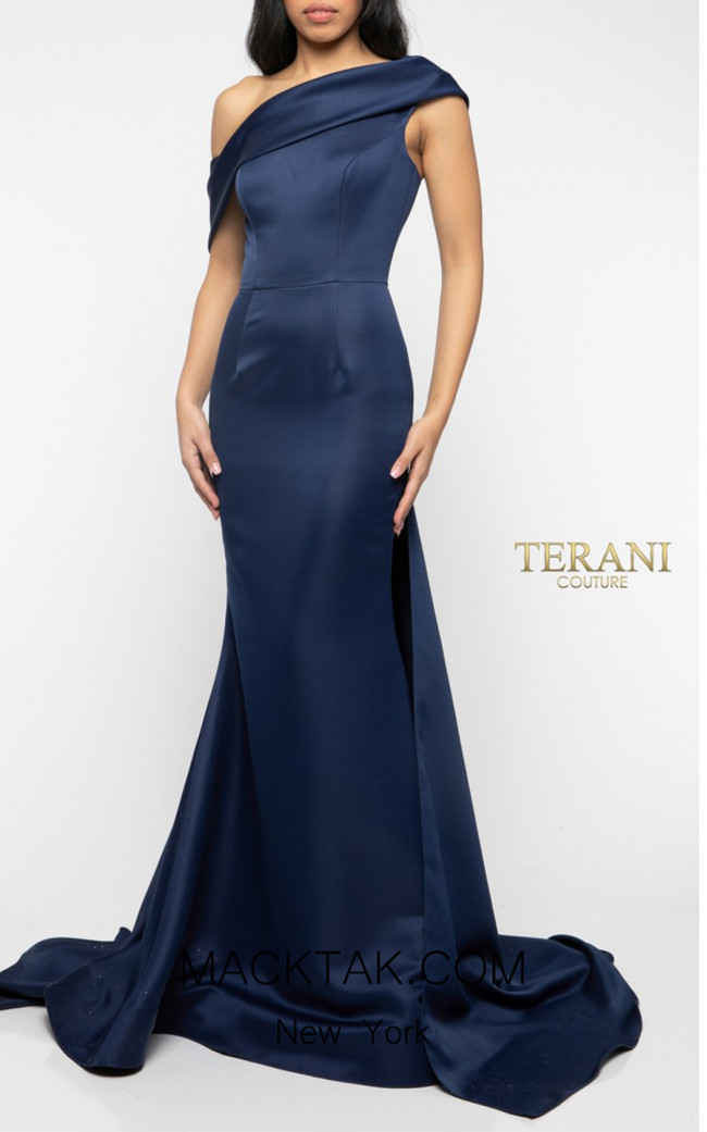 Terani couture 1921E0098 Front Dress