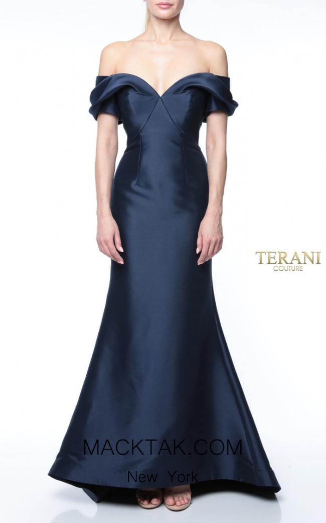 Terani Couture 1921E0113 Evening Dress