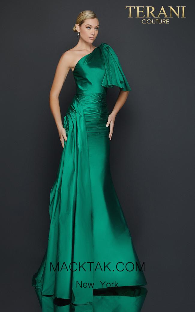 Terani Couture 2011E2044 Front Dress