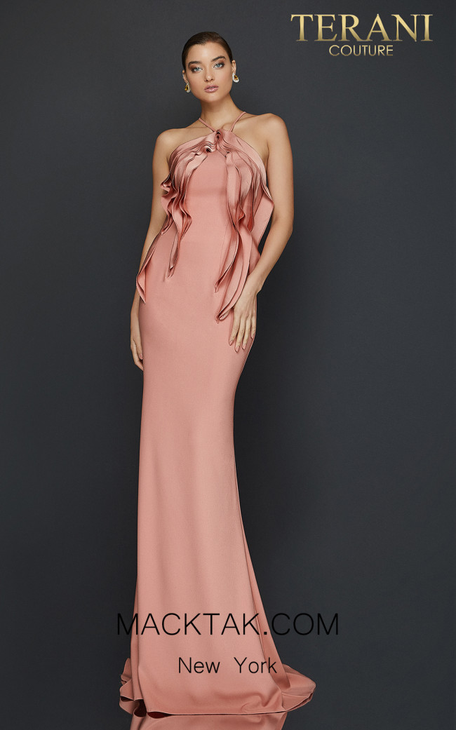Terani 2011E2050 Front Dress