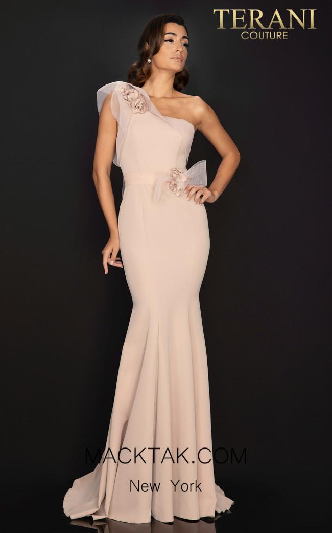 Terani Couture 2011E2092 Front Dress