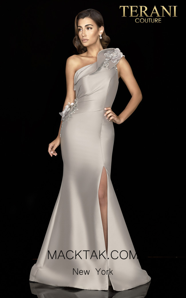 Terani Couture 2011E2427 Front Dress