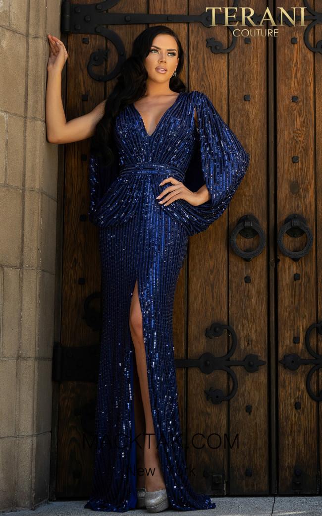 Terani 2011M2154 Dress