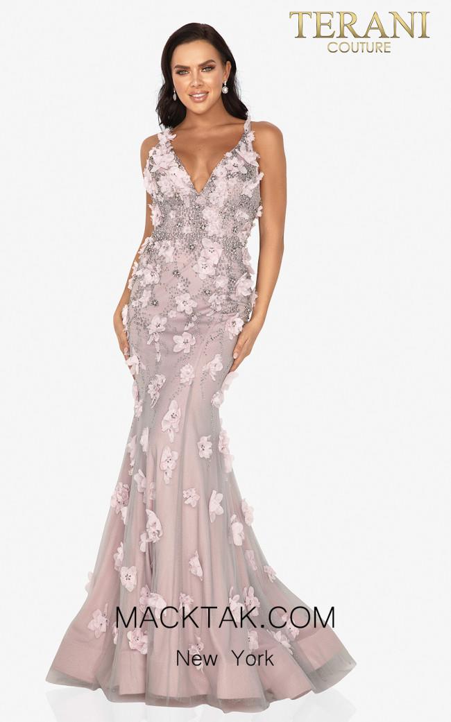 Terani 2011P1472 Front Dress