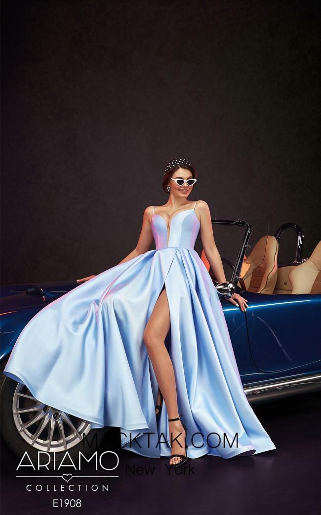 Ariamo E1908 Front Dress