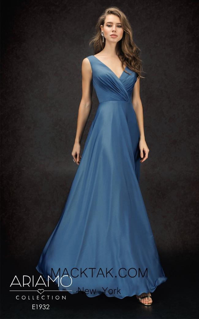 Ariamo E1932 Front Dress