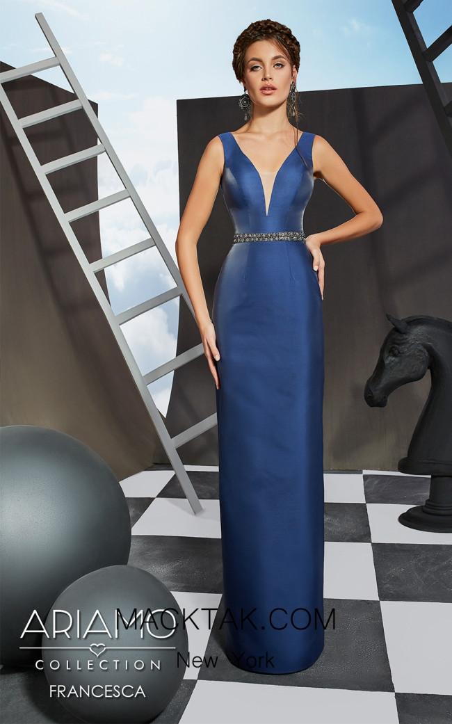 Ariamo Francesca Front Dress