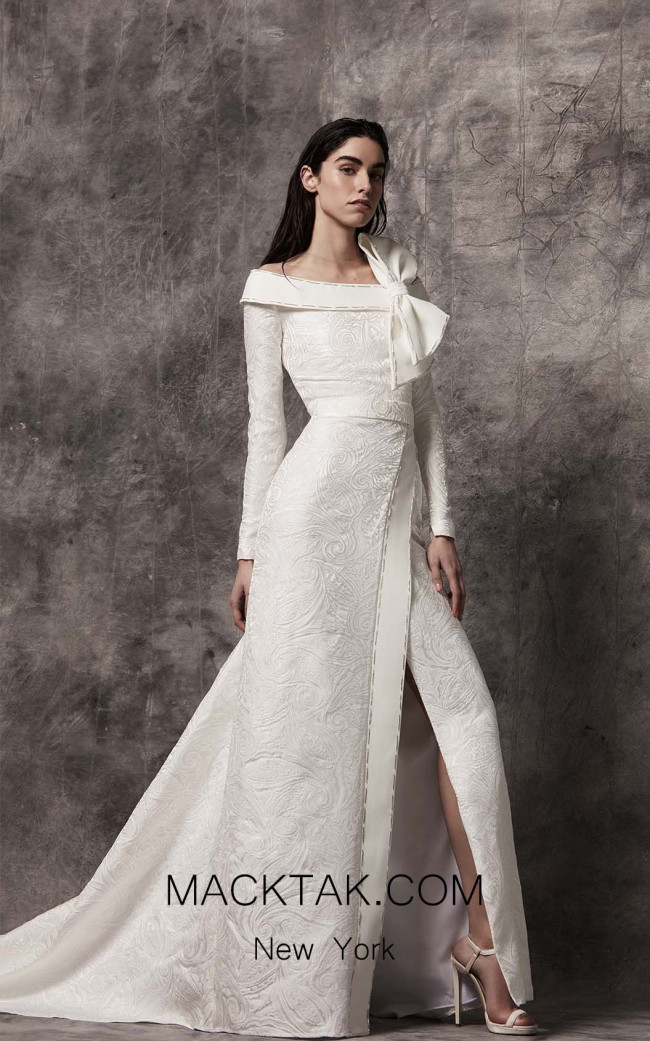 Victoria Aitana Front Dress