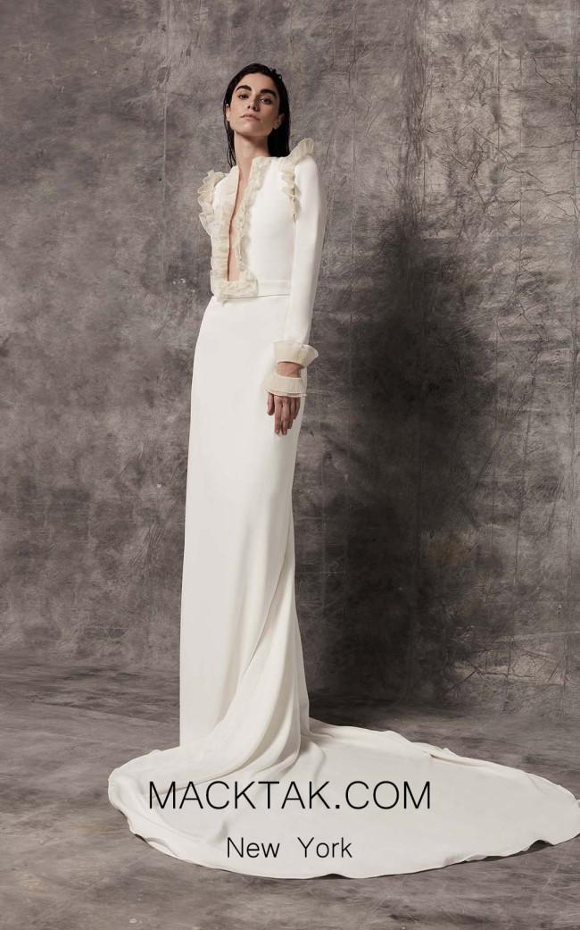 Victoria Anne Front Dress