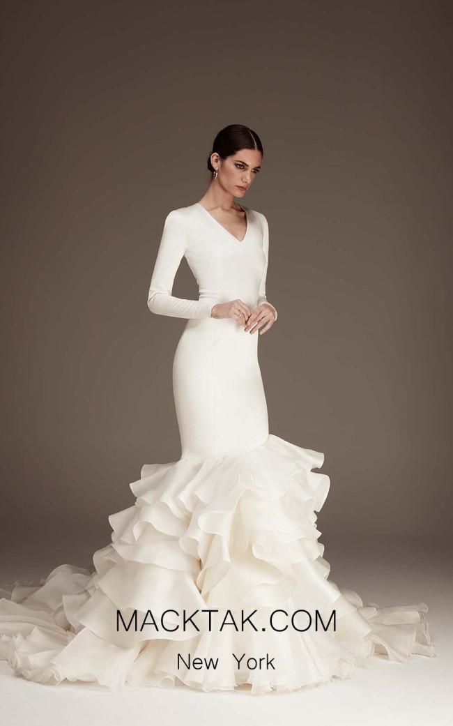 Victoria Daquin Front Dress