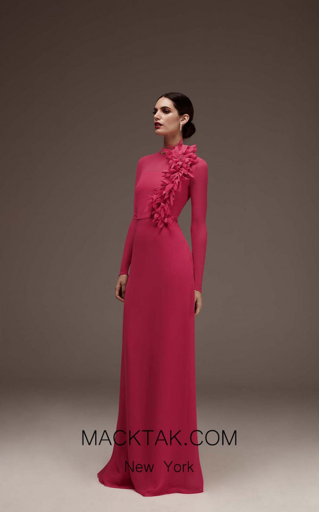 Victoria Edurne Front Dress