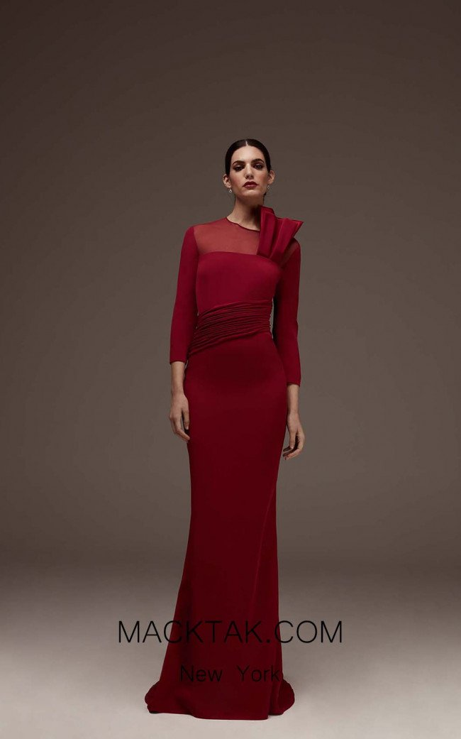 Victoria Eimi Front Dress