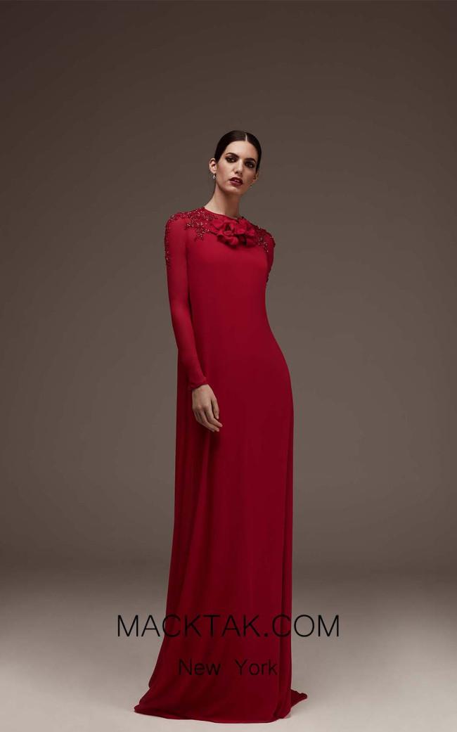 Victoria Emma Front Dress