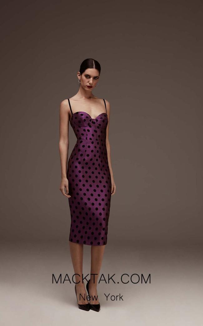 Victoria Fedelma Front Dress