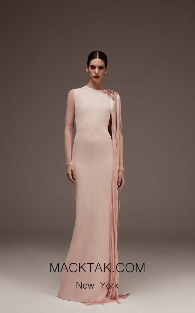 Victoria Franccesca Front Dress