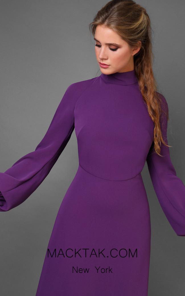 Victoria Galea Front Dress