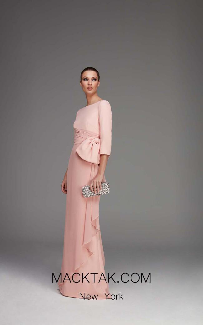 Victoria Halima Front Dress