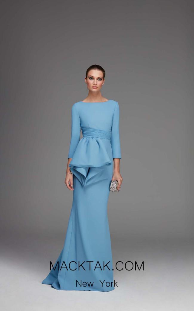 Victoria Haura Front Dress