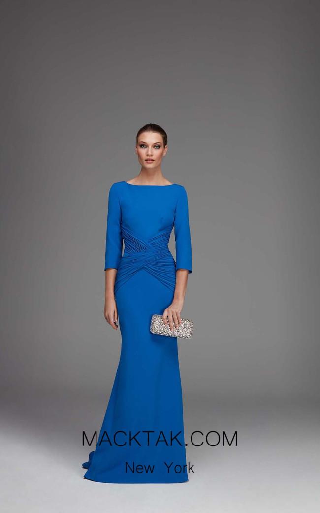 Victoria Hawai Front Dress