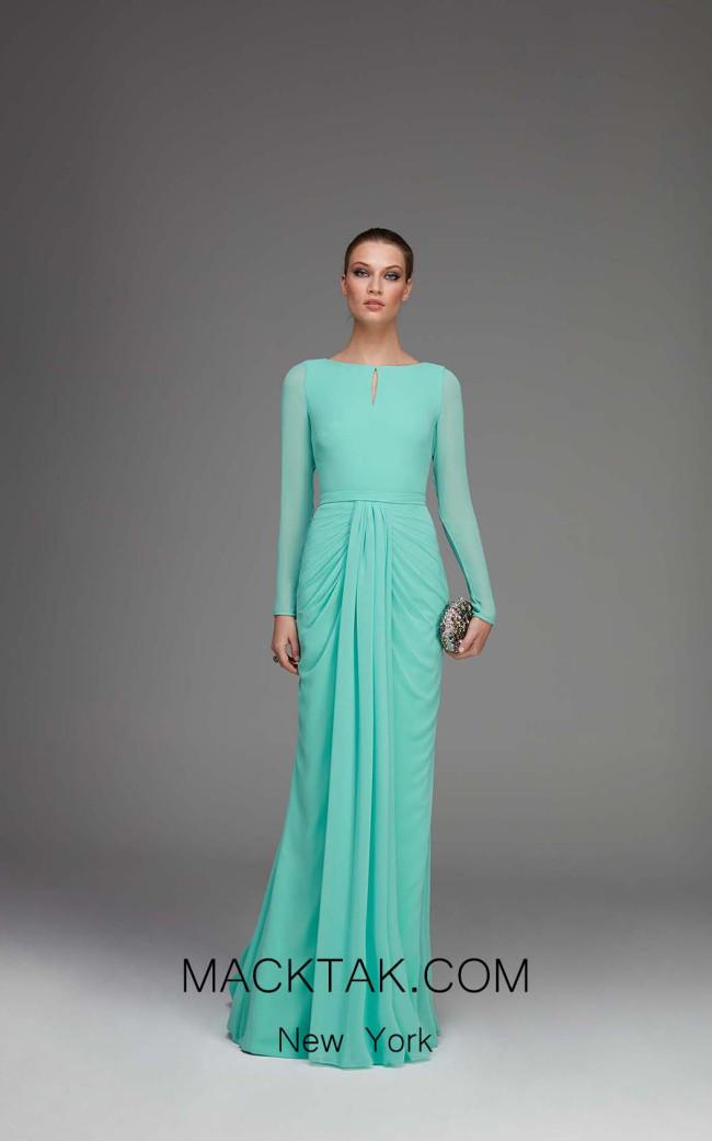 Victoria Hella Front Dress