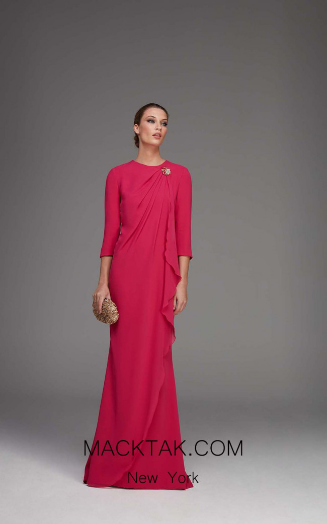 Victoria Herminia Front Dress