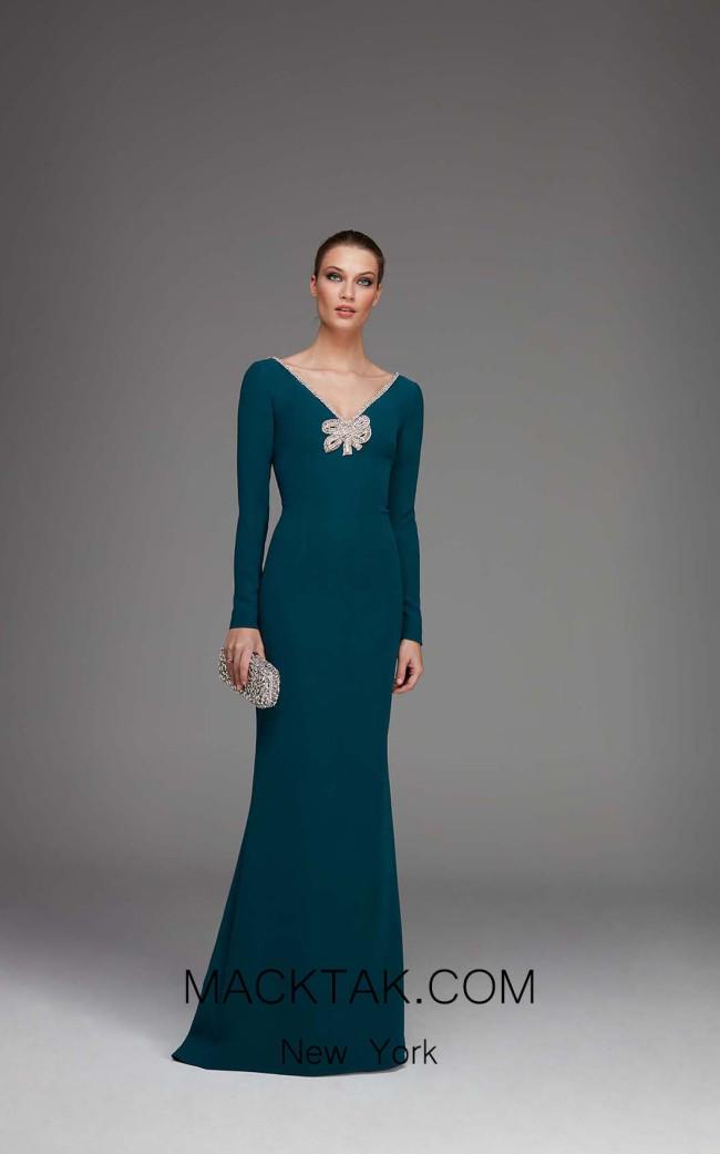 Victoria Hilaria Front Dress