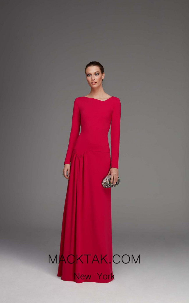 Victoria Hilda Front Dress
