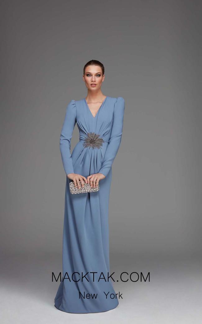 Victoria Holand Front Dress