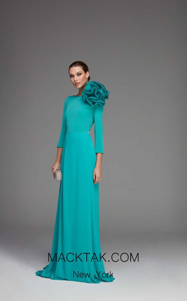 Victoria Holga Front Dress