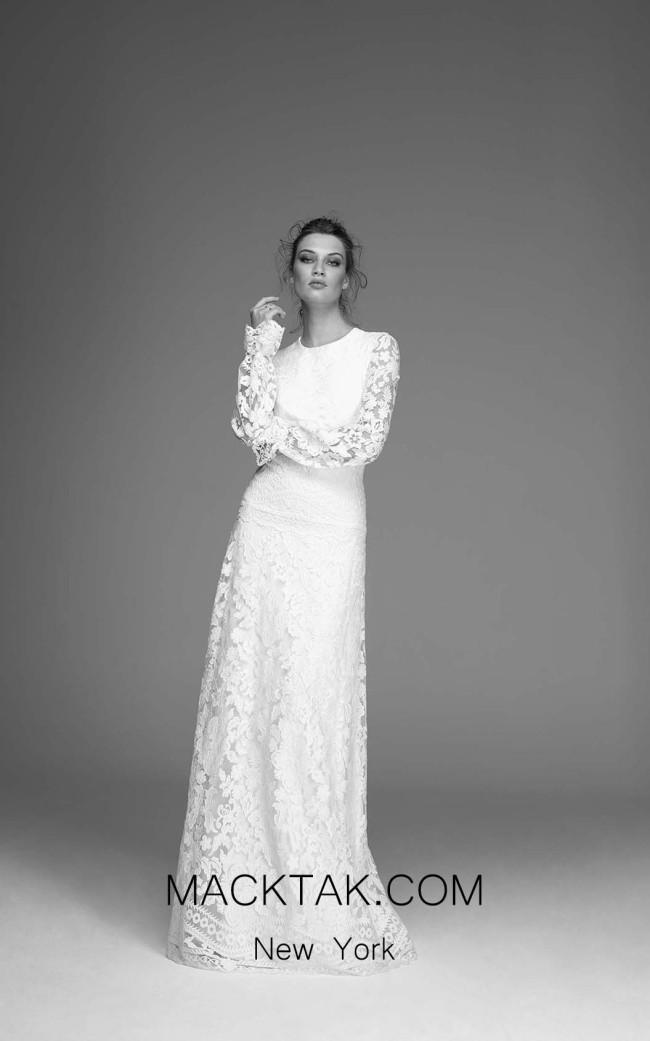Victoria Icira Front Dress